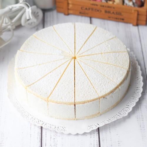 Торт «Рикотта с грушей»