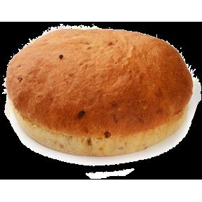 Зерновые булочки для гамбургеров