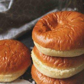Картофельные булочки для гамбург..