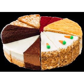 Торт Ассорти