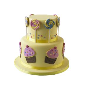 """Праздничный Торт """"Маленькие Сладости"""""""