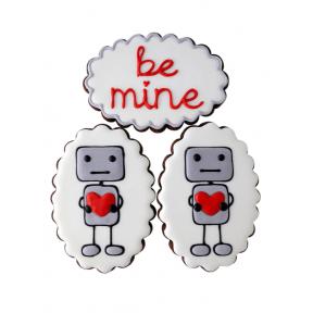 """Набор пряников """"Be Mine"""""""