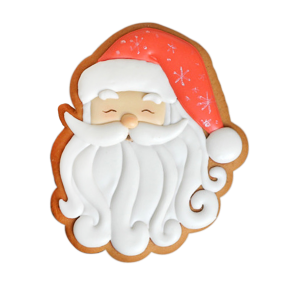 "Пряники ""Санта Клаус"""