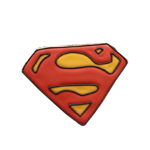 """Пряники """"Супермен"""""""