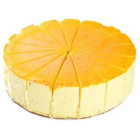 Манговый Торт-Мусс