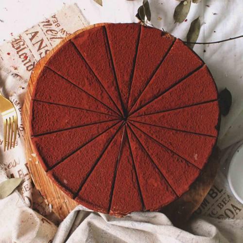 Торт Шоколадный Мусс