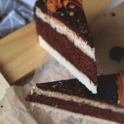 Торт Убойный Шоколад