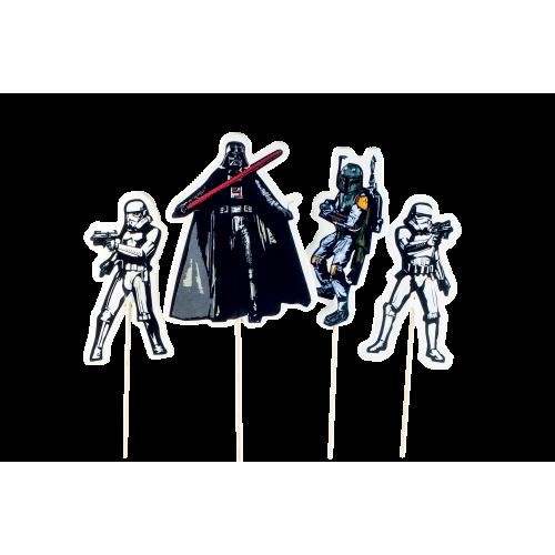 """Топперы """"Star Wars"""""""